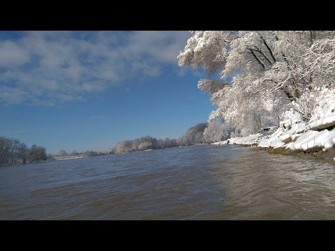 MAUMEE RIVER WALLEYE MANIA APRIL 8, 2016