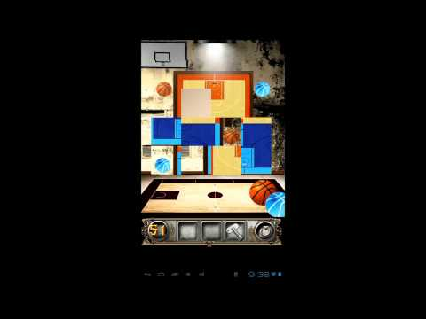 100 Doors Floors Escape Level 51 52 53 54 55 Walkthrough