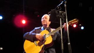 """Michael Nesmith performing """"Laugh Kills Lonesome"""" at the Munhall, P..."""