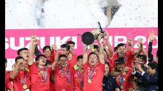 Niềm tin Chiến thắng - THE BELIEF TO WIN!