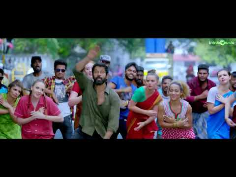#Sketch - Kanave Kanave Video Song...