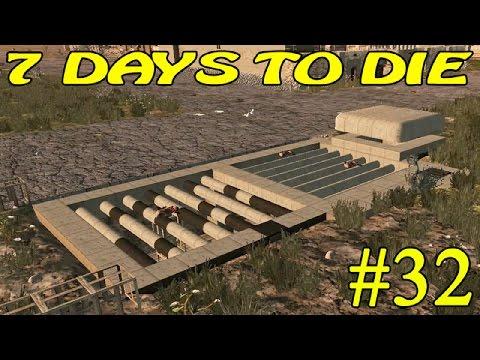 7 Days to Die Alpha 15 ► Сборник Лута ►#32 (16+)
