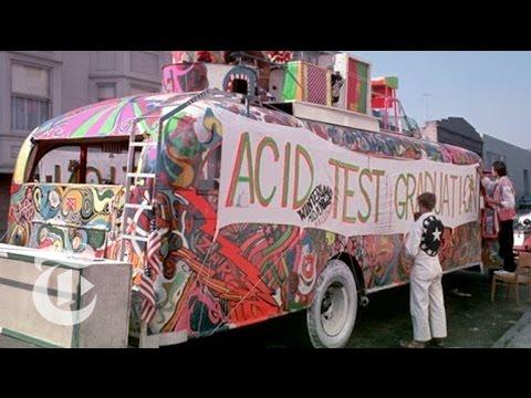 LSD's Long, Strange Trip | Retro Report | The New York Times