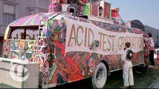 LSD's Long, Strange Trip   Retro Report   The New York Times