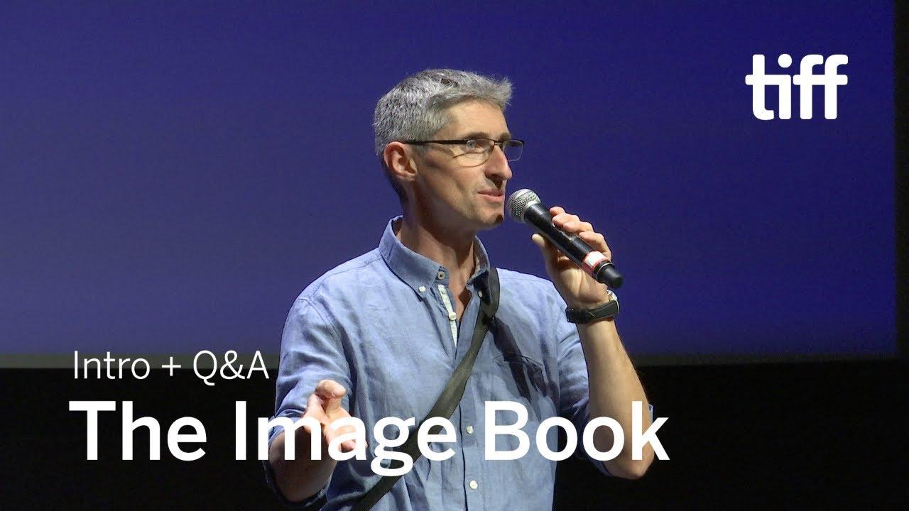 The Image Book Crew Qa Sept