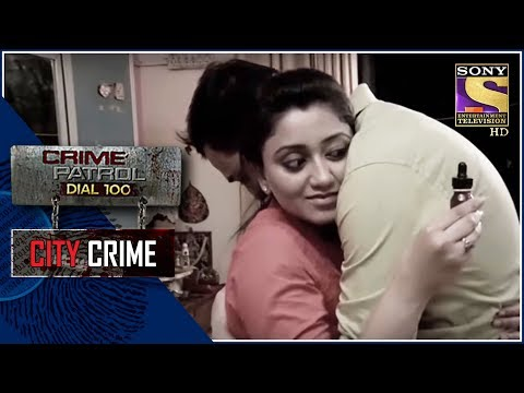 City Crime | Crime Patrol | वेदना | Mumbai