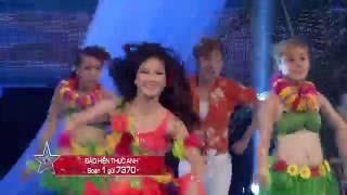vietnams got talent 2014 - chung ket 2 - binh chon cho ai