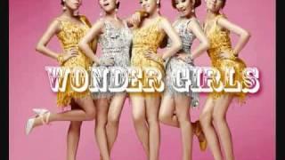 [MP3/DL]Wonder Girls (Male Version)- Nobody