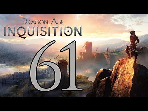 Dragon Age: Inquisition - Gameplay Walkthrough Part 61 Gamoran Stormrider