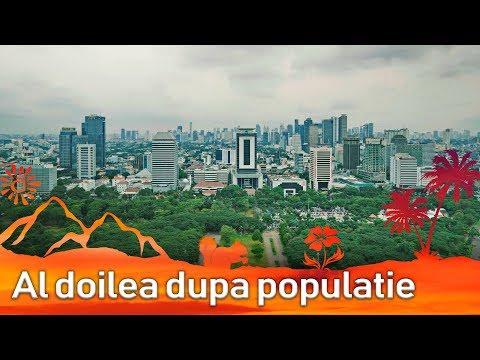 Jakarta - Un oras cu 31 milioane locuitori