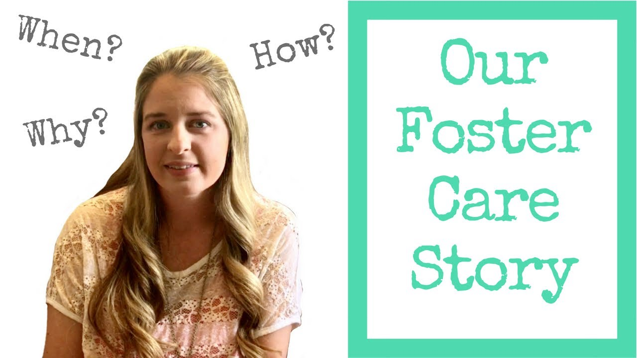 Watch How to Become a Foster Parent video