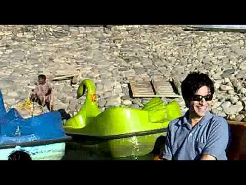 Qargha - Me, Sam, fer & jam on 4-6-2010.mp4