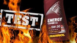 Mannol Energy Combi LL 5W30 Który olej silnikowy jest najlepszy?