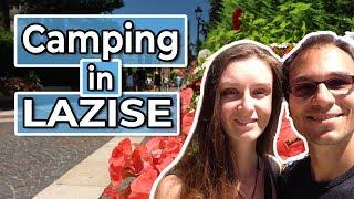 Gardasee - Italien: Campingurlaub in Lazise | VLOG#5