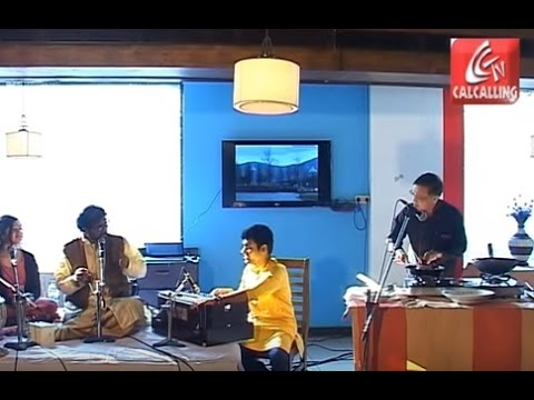Jugalbandi of Music & Food by Pandit Ramesh Narayan and Chef Pradip Rozario...