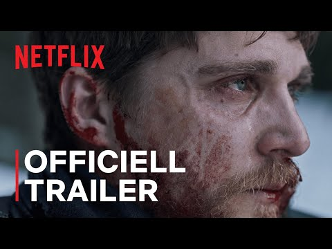Red Dot | Officiell trailer | Netflix