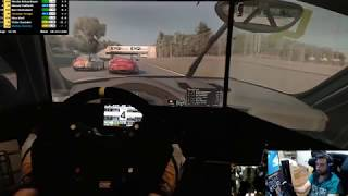Iracing - Vergonzoso (Porsche Cup @ Zolder)