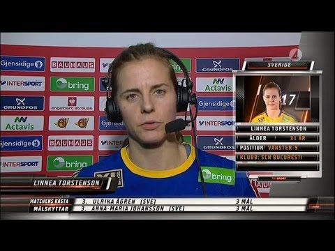 """Torstensson: """"Vi släpper fokus"""" - TV4 Sport"""