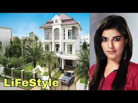 Pooja Gor Lifestyle, Biography, Wikipedia, family, House & More