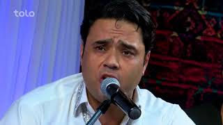 ویژه برنامه عیدی بامداد خوش - موسیقی - اجرای چند آهنگ زیبا به آواز آقای جاوید و آقای جواد