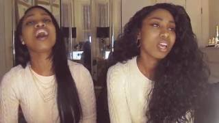 Tamia  Im so into you  DTwinz Cover