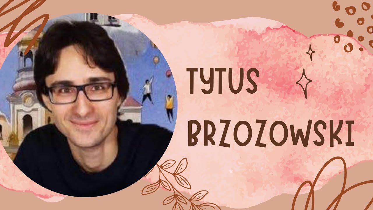 Rzucił architekturę, żeby malować Warszawę, której nie ma