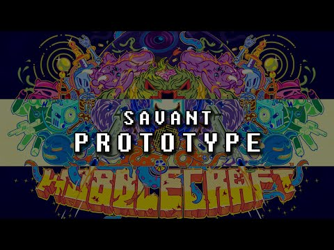 Savant - Prototype