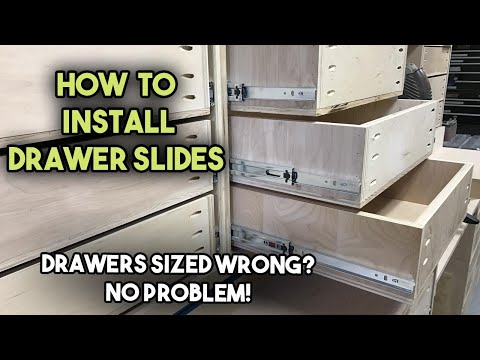 how-to-install-drawer-slides