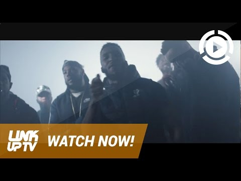 Blittz Ft TE dness Skeamer Skore Beezy & Trizzy Trapz - Chat Too Much Remix  Linkup TV
