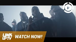 Blittz Ft TE dness, Skeamer, Skore Beezy & Trizzy Trapz - Chat Too Much Remix | Linkup TV