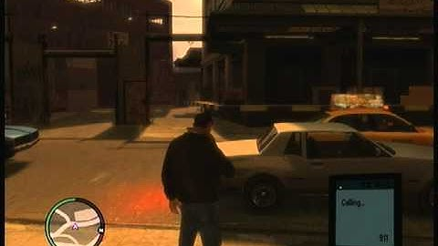 grand theft auto 4 mission 21 search and delete