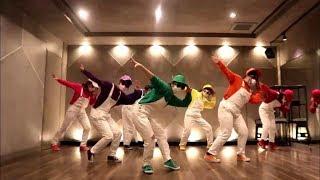 【ジャニーズWEST】アカンLOVE〜純情愛やで〜【7人で踊ってみた】
