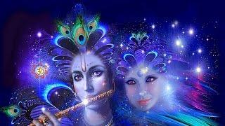 Good morning Radha Krishna Beautiful Whatsapp video HD