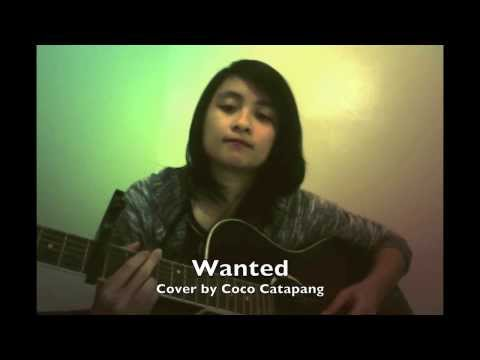Hunter Hayes - Wanted (Cover by Coco Catapang)