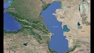 Xəzər, nəhayət ki, bölünür. Azərbaycana nə düşür?