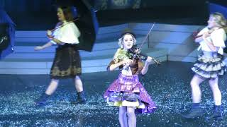 LIndsey Stirling - Let it Snow/Winter Wonderland