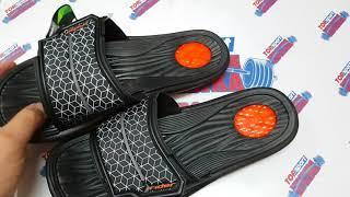 обувь на лето  круче чем адидас. Шлепанцы Rider 82328 24204 обзор распаковка #шлепки