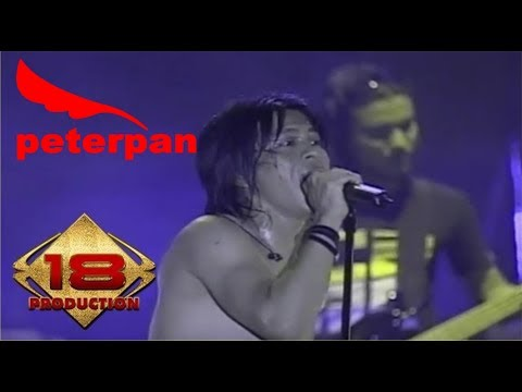 Peterpan - Topeng (Live Konser Cianjur 15 Maret 2008)