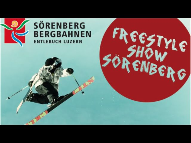 Freestyleshow Sörenberg 2013 , Movie