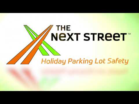 Holiday Shopping Parking Safety Tips