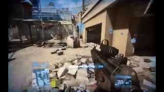 Battlefield 3 Aftermath - Requiem For A Bullet - minitage