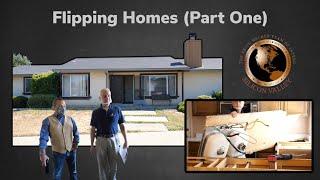 Sneak Peek Inside Our Home Prep Process