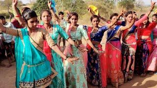 Loveriyo 2 || Ansing Katija || Special Holi Dhamaka Timli 2021 || Beautiful Girls Timli Dance