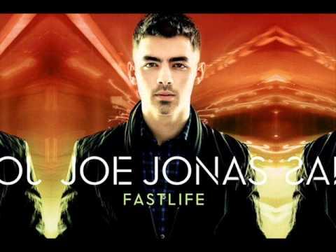 Joe Jonas - I'm Sorry (Official Studio Version)