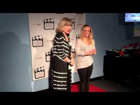 TV star of DISNEY's GIRL MEETS WORLD