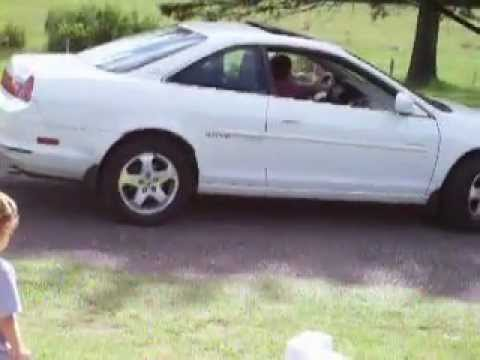 2002 honda accord coupe ex v6 3 0 vtec youtube. Black Bedroom Furniture Sets. Home Design Ideas