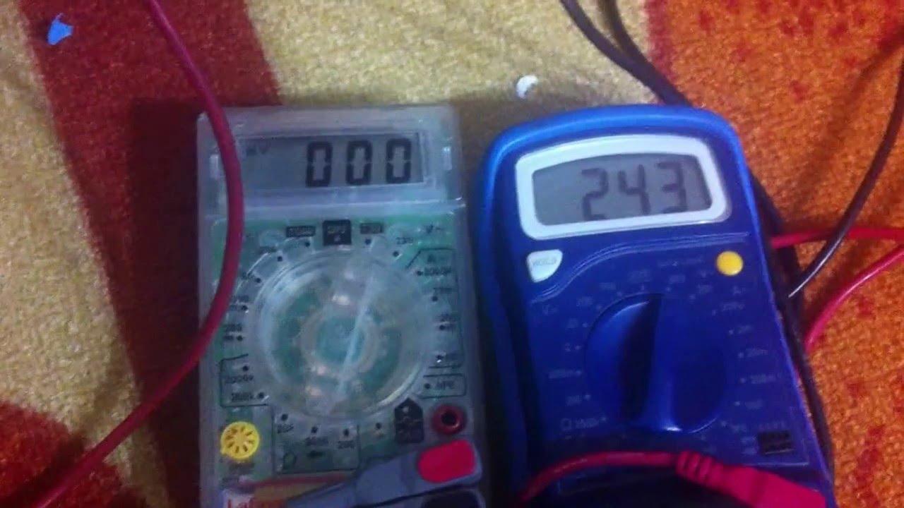 Test Rex Techna TT800  Non Scalda lAcqua  YouTube