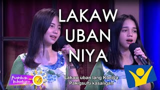 Lakaw Uban Niya   The Builders (Cover)