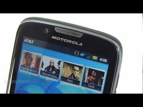 Motorola ATRIX 2 Review