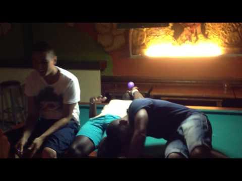 #14Fish zante 2012 laughing gas Karaoke
